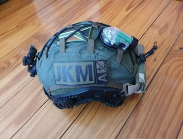 Tactical Fastjump Helmet