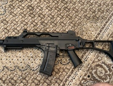 G36c available