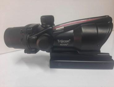 Trijicon Acog Replica