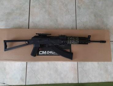 Cm-040K