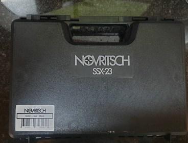 Novritsch SSX-23