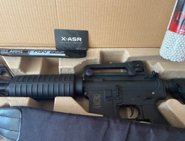 SPECNA arms AIRSOFT Rifle