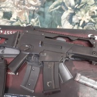 ASG G36c
