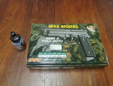 KWC M92