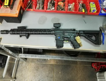 G@G TR16 MBR DMR AND G@G ARP 556 FOR SALE!!!