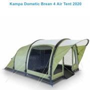 Kampa Dometic Brean 4 air tent 2020