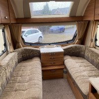 SWIFT Esprit Coastline for sale - fantastic condition!