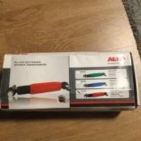AL-KO Shock Absorber kit