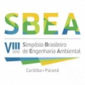 VIII SIMPÓSIO BRASILEIRO DE ENGENHARIA AMBIENTAL