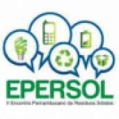 IV Encontro Pernambucano de Resíduos Sólidos (IV EPERSOL) e II Congresso Brasileiro de Resíduos Sólidos