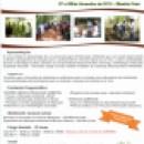Curso de Educação Ambiental e Vivências com a Natureza