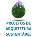 Projetos de Arquitetura Sustentável