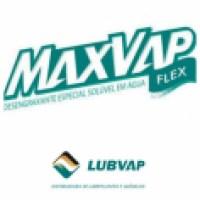 MAXVAP - DESENGRAXANTE BIODEGRADÁVEL