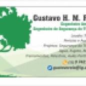 Gustavo Reia - Engenheiro Ambiental / Engenheiro de Segurança do Trabalho - Jundiaí (SP) e Região