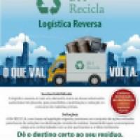 BH Recicla Reciclagem e gestão de resíduos