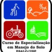 Curso de Especialização em Manejo do Solo - ESALQ/USP