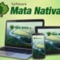 Nova versão do software Mata Nativa: mais inovação para realizar inventários de florestas nativas