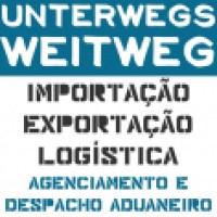 IMPORTAÇÃO, EXPORTAÇÃO, LOGÍSTICA E DESPACHO ADUANEIRO