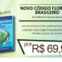 NOVO CÓDIGO FLORESTAL BRASILEIRO: ILUSTRADO E DE FÁCIL ENTENDIMENTO