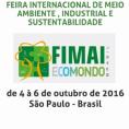 FIMAI ECOMONDO 2016