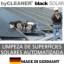 hyCLEANER® black SOLAR garante a limpeza e o desempenho de plantas solares