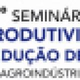 15º Seminário sobre Produtividade e Redução de Custos na Agroindústria Canavieira