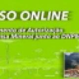 """Curso Online """"Requerimento de Autorização de Pesquisa Mineral junto ao DNPM"""""""