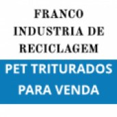 Venda de Pet Triturado