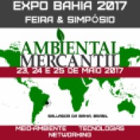 EXPOBAHIA 2017 AMBIENTAL MERCANTIL