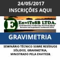 DIAGNÓSTICO DE RESÍDUOS SÓLIDOS - GRAVIMETRIA