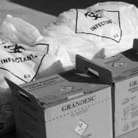 Destinação de Resíduos Industriais KURICA AMBIENTAL