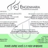 TJ Consultoria e Assessoria Ambiental