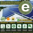 SOLUÇÕES INTEGRADAS DE GERAÇÃO DE ENERGIA SOLAR FOTOVOLTAICA ON GRID