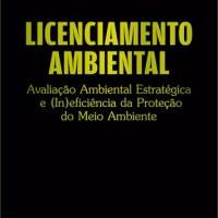 LICENCIAMENTO AMBIENTAL - AVALIAÇAO AMBIENTAL ESTRATEGICA E (IN)EFICIENCIA DA PROTEÇAO DO MEIO AMBIENTE