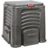 Caixa De Compostagem Doméstica Para Adubo Cc435l Trapp