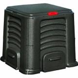 Caixa De Compostagem Cc-435l (composteira) - Trapp