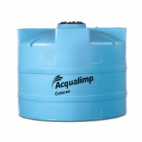 Cisterna Acqualimp - 2800 Litros