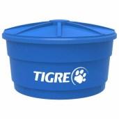Caixa d'Água Tigre com Tampa 3.000L