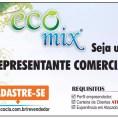 TRATAMENTO DE EFLUENTES - SEJA UM REPRESENTANTE