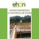 Monitoramento e Controle de Odor