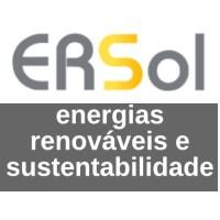 ERSOL ENERGIAS RENOVÁVEIS E SUSTENTABILIDADE