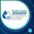 29º Congresso Técnico AESabesp - Fenasan 2018