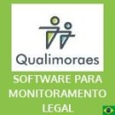 Monitoramento Legal - Software de Gestão Ambiental QUALIMORAES