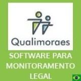 Software para Monitoramento Legal
