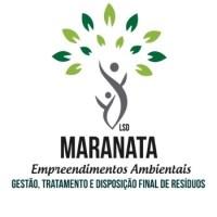 MARANATA EMPREENDIMENTOS AMBIENTAIS