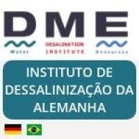 INSTITUTO DE DESSALINIZAÇÃO DA ALEMANHA DME
