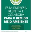 Inovar Ambiental - Coleta, Transporte e Tratamento de Resíduos Eireli