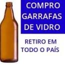 COMPRO GARRAFAS DE VIDRO