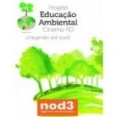 Projeto Educação Ambiental Cinema 4D