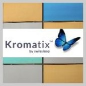 KROMATIX by SWISSINSO- MÓDULOS FOTOVOLTAICOS BIPV - VERTICAIS E CUSTOMIZADOS